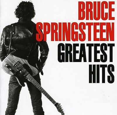 Bruce Springsteen - Greatest Hits [New CD] Portugal - Import