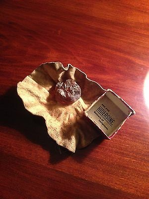 Vintage Hidersine Violin Rosin in original box (no lid)