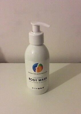 Hybrd Childrens Body Wash With Lavender And Aloe Vera