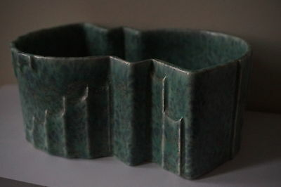 Shorter and Son Art Deco Vintage Pottery Planter / Vase