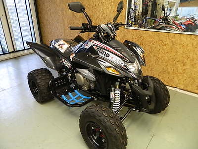 New QUADZILLA 450 sport Road legal ATV QUAD  Bike race