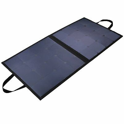 Chargeur Solaire  AUKEY 100W  12V cellules Sunpower NEUF