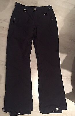 Ladies Roxy Ski Trousers Size Small