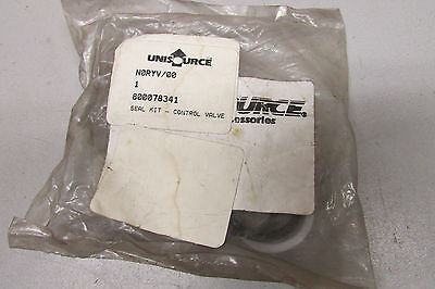 Hyster Yale 80078341 Control Valve Seal Kit