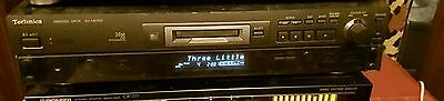 technics sj-md100 minisisc player