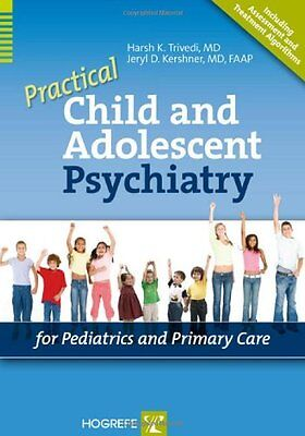 Practical Child and Adolescent Psychiatry for Pediatrics and Primary Care,SB,H.