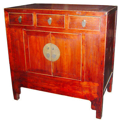 Antique Chinese Ming Sideboard (3090), Circa 1800-1849