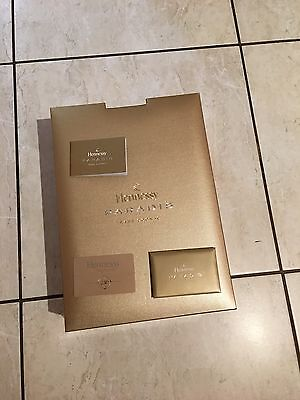 Hennessy Paradis Empty Box Great Condition
