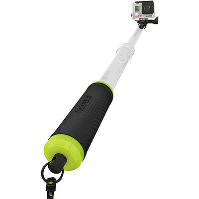 """BRAND NEW GoPro GoPole EVO GPE-10 14-24"""" Floating Extension Pole For Cameras"""
