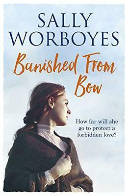 Banished from Bow, Worboyes, Sally | Paperback Book | 9781473653719 | NEW