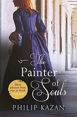 The Painter of Souls, Kazan, Philip | Paperback Book | 9781409129967 | NEW