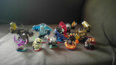 Skylanders Trap team for xbox one, characters, traps and portal