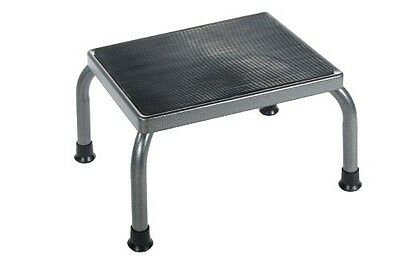 Footstool With Non Skid Rubber Platform Medical Drive Stool 1sv Step Furniture