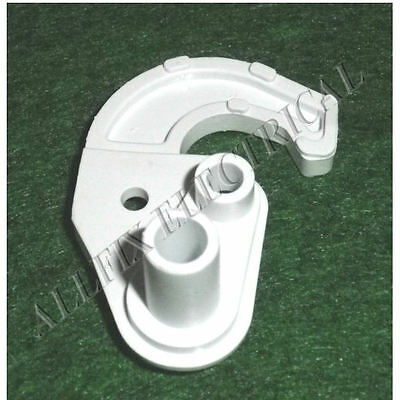 Fisher & Paykel 525 Series Fridge White RH Door Closing Hook - Part # FP881465P