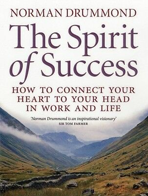 The Spirit of Success: How to Connect Your Heart to Your Head in Work and Life .