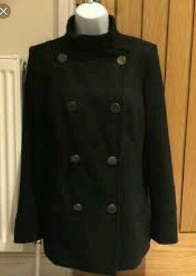Blooming marvellous  - mothercare - Maternity coat .  size 8