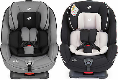 Joie STAGES GROUP 0+/1/2 CAR SEAT Baby/Child Travel Safety From Birth BN