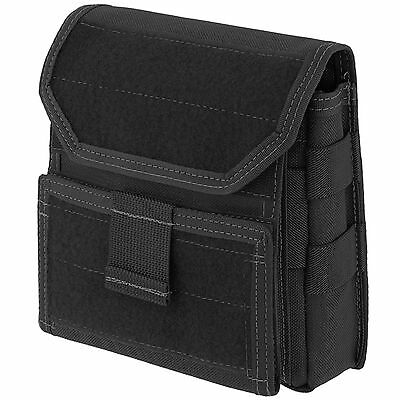 Maxpedition Monkey Combat Admin Pouch Black 9811B