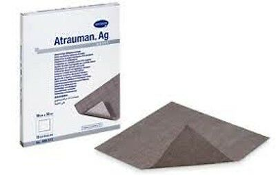 Atrauman AG Dressing (Various Sizes Available) 10 per Box