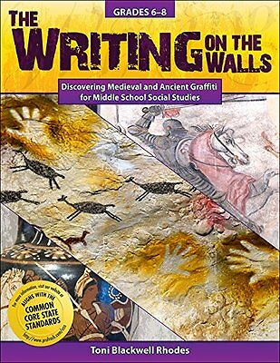 The Writing on the Walls: Discovering Medieval and Ancient Graffiti for Middle