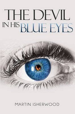 The Devil in His Blue Eyes,PB,The Devil in His Blue Eyes - NEW