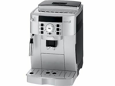 De'Longhi Fully Automatic Bean to Cup Coffee Machine ECAM22.110.SB Brand New!
