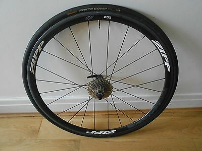 Zipp 202 Firecrest Rear Wheel 2017 model Shimano/SRAM 11 Speed