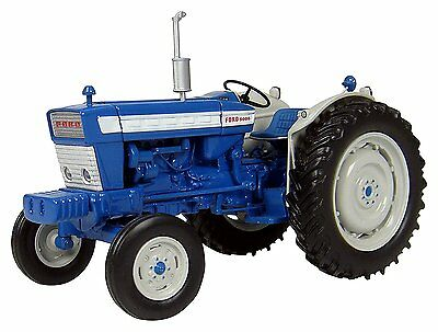 Universal Hobbies UH2808 - 1/32 SCALE FORD 5000 (1964-1968) DIECAST TRACTOR