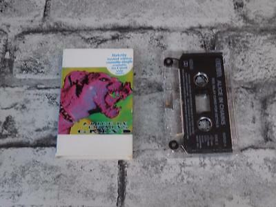 ALICE IN CHAINS - Grind / Cassette Album Tape / UK Carded Single / 1251