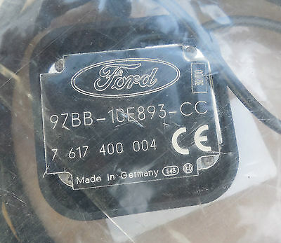 Ford Mondeo GPS Antenne Ford-Finis 1092175  -  97BB-10E893-CC  -  7617400004