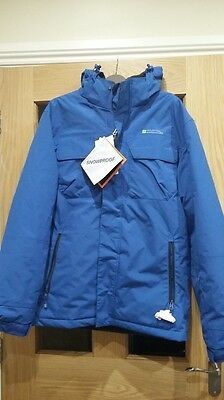 Men's Ski Jacket ~ Mountain Warehouse #New