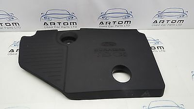 FORD MONDEO C-MAX S-MAX GALAXY FOCUS 1.8 TDCi DURATORQ ENGINE COVER