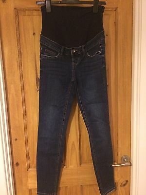 Size 8 Maternity Jeans New Look