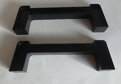 Scalextric Sport C8504 2 X Bridge Supports for Analogue / Digital Track