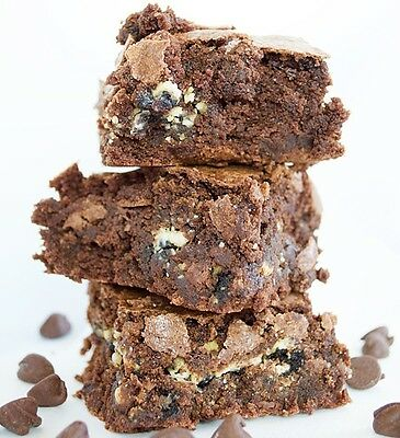 Penny Recipe | Hershey's Cookies and Cream Brownies | Cent Guide Dessert
