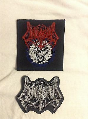 Unleashed patches