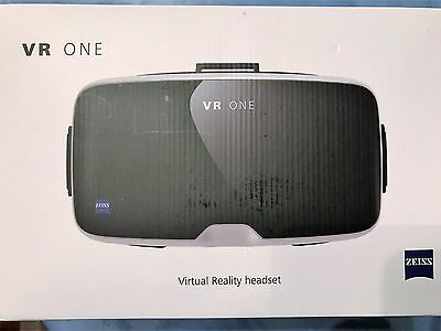ZEISS Virtual Reality headset- VR ONE