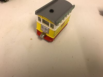 Thomas The Tank Engine Take And Play - Flora The Tram