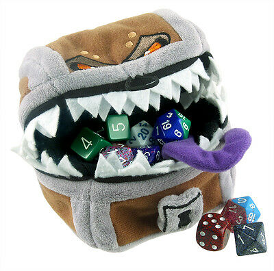 Ultra PRO: Dungeons & Dragons Mimic Gamer Pouch