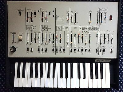 Arp Odyssey 2800 White Face - fully serviced