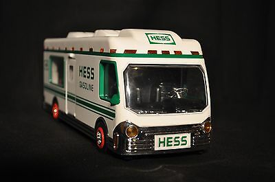 HESS 1998 Recreation Van with Dune Buggy and Motorcycle NIB