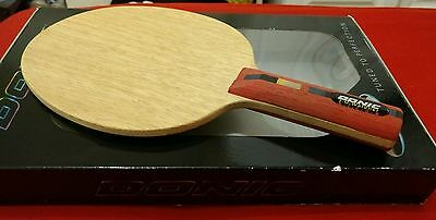 Genuine Donic Waldner Dicon table tennis blade ST rare special JO tenergy UK