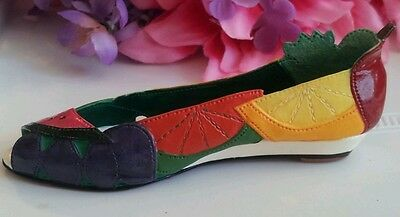 Just The Right Shoe New Fruity Shoe 25320  Miniature Collectables