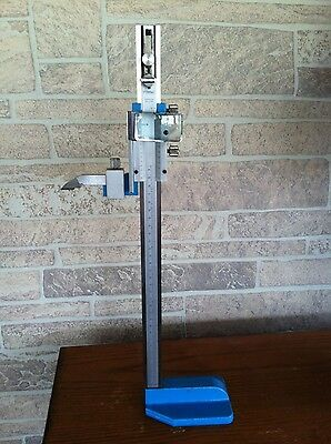 Fowler Height Gage-Japan