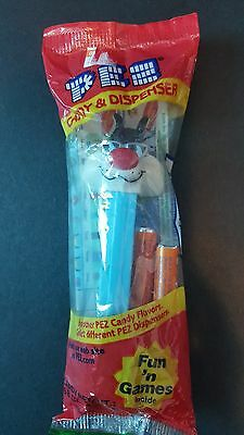 Warner Brothers Looney Tunes Cool and Jazzy Sylvester Pez Dispenser