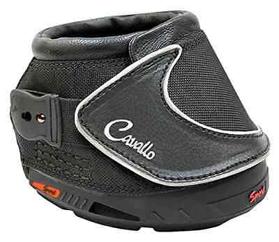 Cavallo Simple Boot with Hoof Pick, Size 2