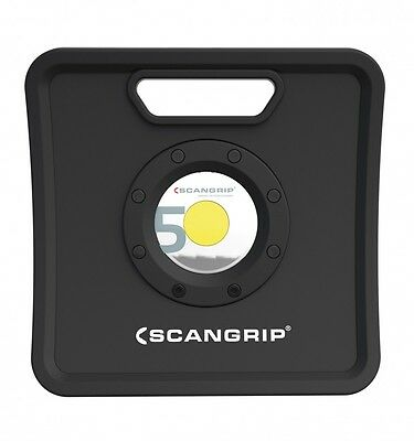 Scangrip 03.5442 NOVA 5K COB LED Baustrahler
