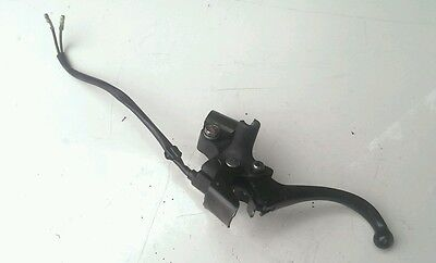 Honda SFX 50 Rear brake lever perch