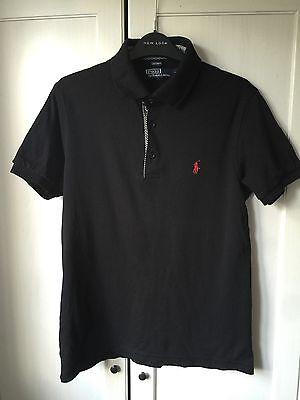 Polo By Ralph Lauren Men's Short Sleeves Top/shirt Size S
