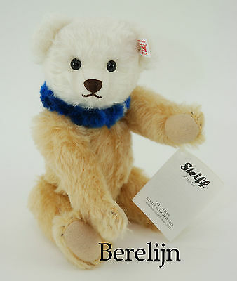 Steiff Summer 2012 Festival Dolly Teddy Bear 673122 retired